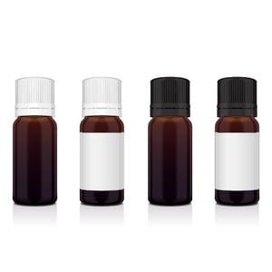 label-on-essential-oil-bottle