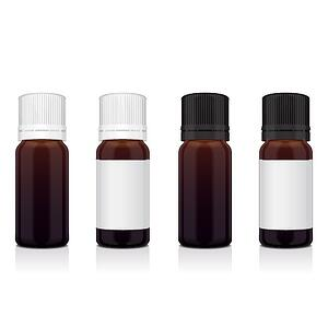 label-on-essential-oil-bottle