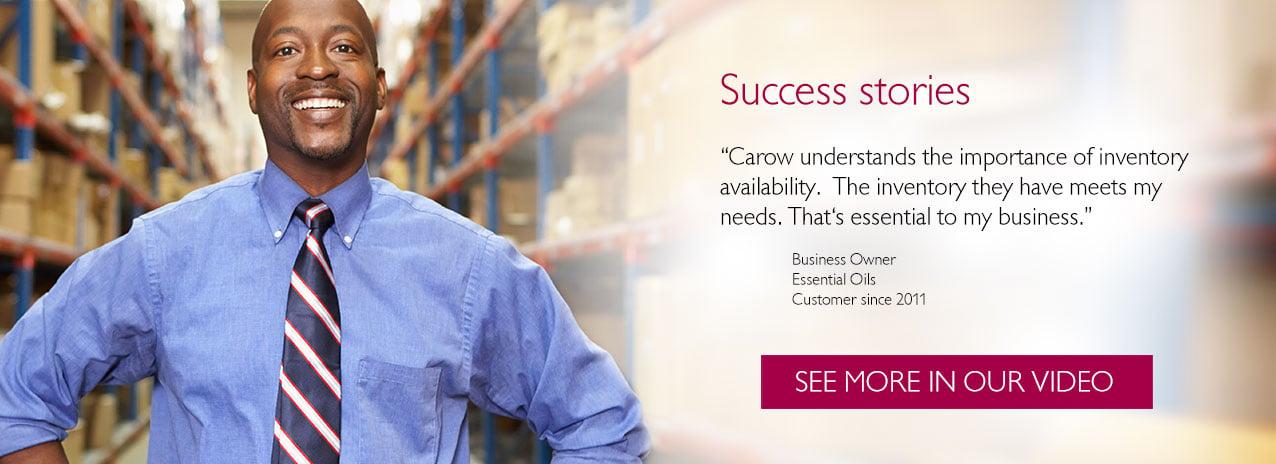 Carow-Success-Stories_Services