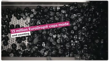 13mm Eurocaps