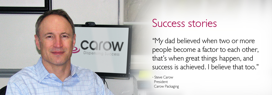 carow-about-success-story